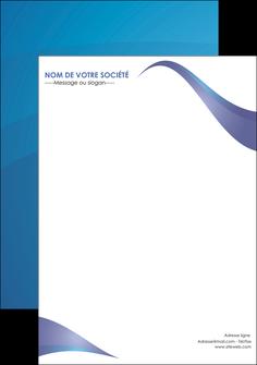 Impression Feuille volante / Prospectus  papier à prix discount et format Flyer A4 - Portrait (21x29,7cm)