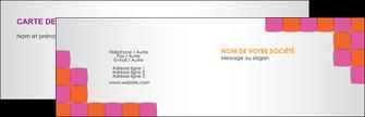 personnaliser modele de carte de visite texture contexture structure MLGI26908