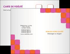 modele en ligne carte de visite texture contexture structure MLGI26920