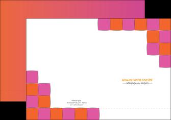 personnaliser modele de pochette a rabat texture contexture structure MLGI26928