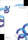 creer modele en ligne flyers texture contexture structure MLGI27236