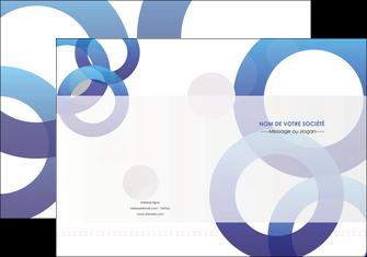 imprimer pochette a rabat texture contexture structure MIF27268