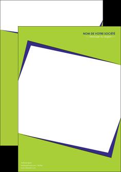 personnaliser maquette affiche texture contexture structure MIF27406