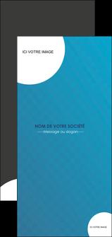 personnaliser modele de flyers texture contexture structure MLIG27600