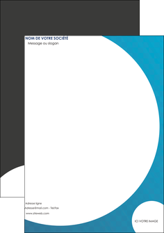 Impression Papier entête de lettre  imprimer-papier-en-tete-de-lettre-impression Tête de lettre A4