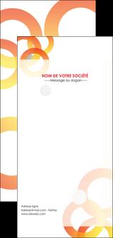 Impression impression de flyer pas cher jaures  impression-de-flyer-pas-cher-jaures Flyer DL - Portrait (21 x 10 cm)