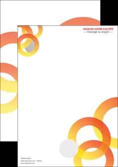 modele affiche texture contexture structure MIF27668