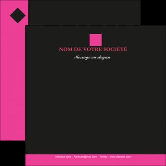 creer modele en ligne flyers texture contexture structure MIF27788