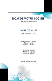 imprimerie carte de visite medecin texture contexture structure MLGI27988