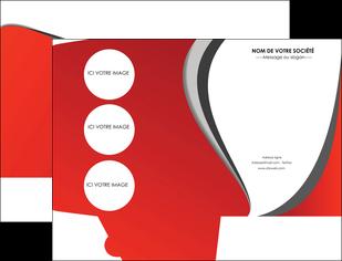 imprimerie pochette a rabat texture contexture structure MLGI28036