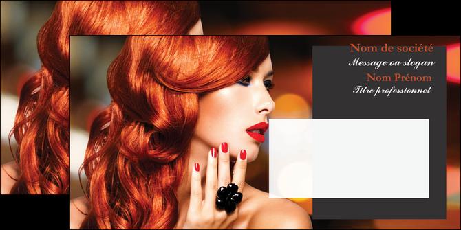 modele enveloppe centre esthetique  coiffure coiffeur coiffeuse MLGI28042