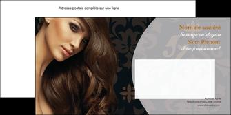 faire enveloppe centre esthetique  coiffure coiffeur coiffeuse MLGI28052