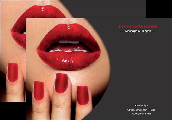 Personnaliser Modele De Affiche Centre Esthetique Beaute Institut Professionnel MLGI28082
