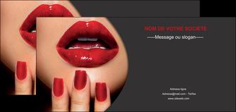 imprimer flyers centre esthetique  beaute institut de beaute institut de beaute professionnel MLGI28086