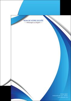 modele flyers conceptuel couverture creatif MIF28106