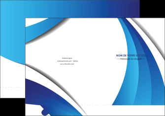 modele en ligne pochette a rabat conceptuel couverture creatif MIF28136