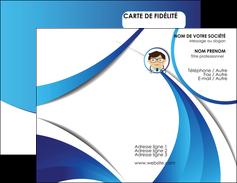 exemple carte de visite chirurgien medecin medecine cabinet medical MIF28152
