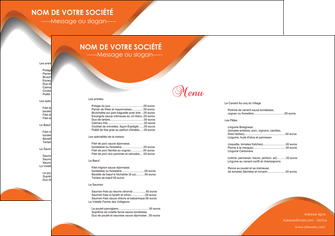 faire set de table restaurant set de table menu set de table menu MID28198