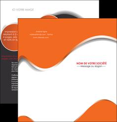 d pliant 3 volets 6 pages mod le et exemple texture contexture structure. Black Bedroom Furniture Sets. Home Design Ideas