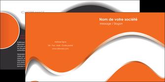 imprimer depliant 2 volets  4 pages  texture contexture structure MLGI28212