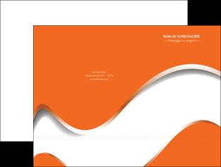 realiser pochette a rabat texture contexture structure MLIG28224