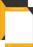 personnaliser modele de tete de lettre texture structure design MLGI28680