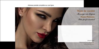 modele en ligne enveloppe cosmetique beaute bien etre coiffure MLGI28830