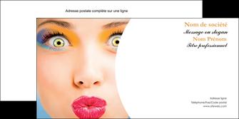 modele en ligne enveloppe centre esthetique  beaute bien etre coiffure MLIP29050