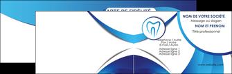 faire modele a imprimer carte de visite dentiste dents dentiste dentier MLGI29112