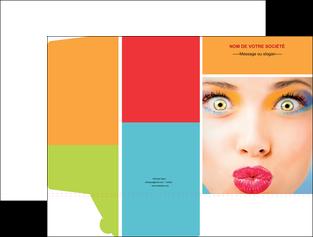 modele en ligne pochette a rabat cosmetique beaute bien etre coiffure MLGI29334