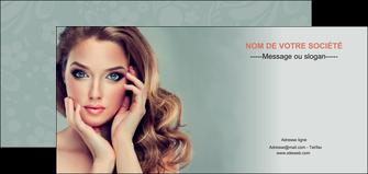 faire flyers centre esthetique  beaute bien etre coiffure MLGI29608