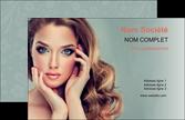 faire carte de visite centre esthetique  beaute bien etre coiffure MLGI29618