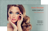 faire carte de visite salon de coiffure beaute bien etre coiffure MLGI29618
