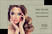 faire carte de visite centre esthetique  beaute bien etre coiffure MLGI29883