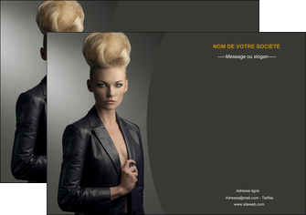 creer modele en ligne affiche centre esthetique  coiffure beaute salon MLGI30224