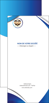 cree flyers materiel de sante medecin medecine docteur MLGI30246