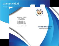 realiser carte de visite materiel de sante medecin medecine docteur MLGI30274