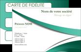 creer modele en ligne carte de visite infirmier infirmiere medecin medecine sante MLIP30396