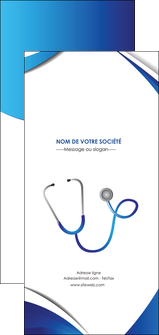 imprimerie flyers materiel de sante medecin medecine docteur MLIG30562
