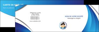 imprimerie carte de visite chirurgien medecin medecine sante MIF30618