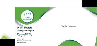 faire carte de correspondance dentiste dents dentiste dentier MLGI30652