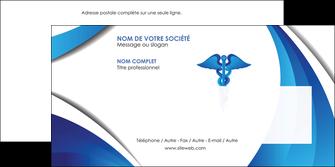 exemple enveloppe chirurgien medecin medecine sante MIS30706