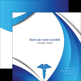 faire flyers chirurgien medecin medecine sante MIS30728