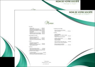 faire modele a imprimer set de table infirmier infirmiere medecin medecine sante MLGI30822