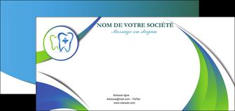 modele en ligne flyers dentiste dents dentiste dentier MLGI30868