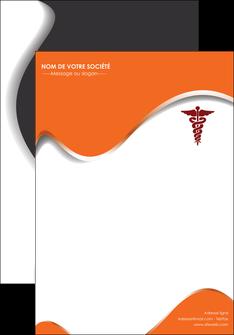 faire modele a imprimer affiche chirurgien pharmacie hopital medecin MIF31074
