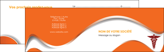 modele carte de visite chirurgien pharmacie hopital medecin MIF31096