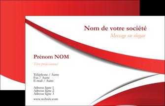 Personnaliser Maquette Carte De Visite Metiers La Cuisine Menu Restaurant MLGI31132