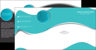modele en ligne depliant 4 volets  8 pages  metiers de la cuisine menu restaurant carte MLGI31178