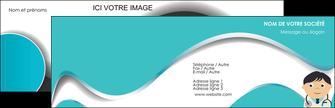 maquette en ligne a personnaliser carte de visite chirurgien docteur soin soin medical MIF31468